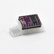 5pcs DRV8825 DC Stepper Motor Driver Arduino CNC Board Reprap 3D printer parts