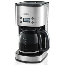 Sunbeam Drip Filter Coffee Machine PC7900