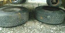 425 22.5 floater tires lift axle Goodyear continental firestone bridgestone