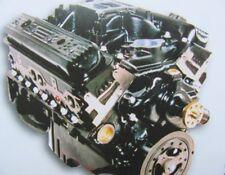 Mercruiser 330 Hp | NEW VORTEC Engine Long Block 1996 & Up 4 Barrel Intake