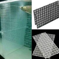 Aquarium Isolate Tray Grid Divider Fish Tank Filter Fish Tank Isolation Pla G3X2