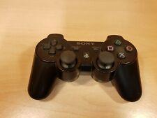 PlayStation 3 Wireless DualShock 3 PS3 Controller Black