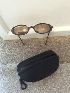 maui jim 124 hana tortoise unisex sunglasses with case