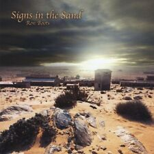 Ron Boots - Signs in the Sand [New CD]