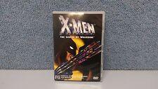 X-Men: The Legend of Wolverine - DVD