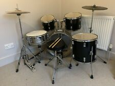 More details for drum kit for sale.