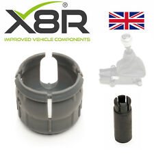 For Vauxhall Astra Combo Meriva Vectra Zafira F23 Gear Shift Stick Repair Bush