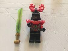 figurine  Lego ninjago, lot n°465