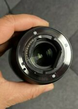 New listing Sony Fe 24mm Gm f1.4 Lens in Good condition !
