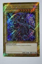 Dark Magician Secret Rare Yu-Gi-Oh! Individual Trading Cards