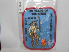 COLONNEH LODGE 137 60 YEARS OF THE SPIRIT POW WOW 98 F11145