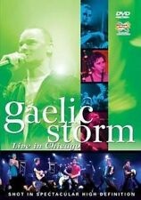 Gaelic Storm - Live in Chicago   - NEW DVD--FREE UPGRADE TO 1ST CLASS SHIPPING