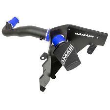 Azul Cono Filtro De Aire Inducción RAMAIR Kit De Admisión Para Ford Mustang 2.3 EcoBoost