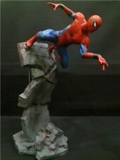 Spider Man Statue Sculpture Art / Nt XM Sideshow Prime 1 / Marvel Comics RARE