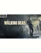 The Walking Dead Steam PC Game Key Download Code Global [Lightning Shipping]