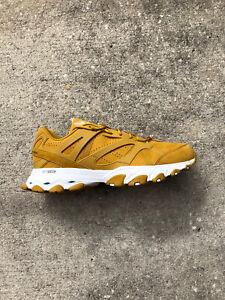 Reebok DMX Trail Shadow x Mountain Research Khaki Shoes FW3335 Men's Sz 11.5 NEW