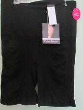 Delta Burke Hi-Waist Shaping Long Leg 1X