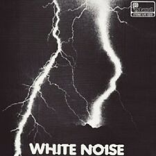 WHITE noise-an electric Storm VINILE LP synthie pop/electro NUOVO