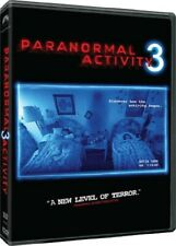 Paranormal Activity 3 (DVD, 2012)