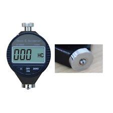 Digital-Shore-Härtemessgerät 0-100HC 0,5 HC / 2% NEU