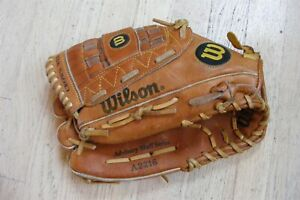 """Wilson Advisory Series A2216 Baseball Glove - Left Handed Thrower 13"""""""