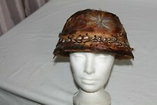 New listing Vintage Women's Feather Hat by Irma