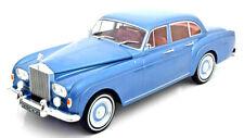 Model Car Group 18057 Rolls Royce Silver Cloud III 1965 1:18 High Detail Model