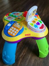 Baby stand up toy - 6 to 12 months