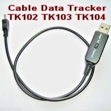 CABLE USB GPS tracker Update firmware TK102 TK103-2 /TK201/TK201-2/TK206/XT-107