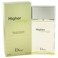 Higher Energy Cologne By CHRISTIAN DIOR FOR MEN 3.3 oz EDT Spray 412148