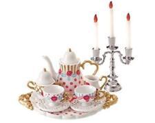 Re-ment #77 miniature princess tea party Late Night Tea Set