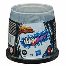 Figurines de héros de BD Hasbro spider-man
