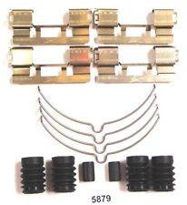 Disc Brake Hardware Kit Front Better Brake 5879