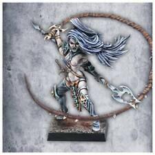 Avatars of War: Dark Elf Beastmaster - aow109 - Character