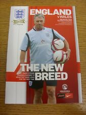 04/10/2013 England U16 v Wales U16 [At Kidderminster Harriers] . Thanks for view