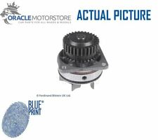 NEW BLUE PRINT ENGINE COOLING WATER PUMP GENUINE OE QUALITY ADN19182