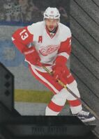 2014-15 Black Diamond Hockey #151 Pavel Datsyuk Detroit Red Wings