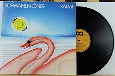 """12"""" LP - KARAT - Schwanenkönig - POOL 1980 - Sehr gut erhalten."""