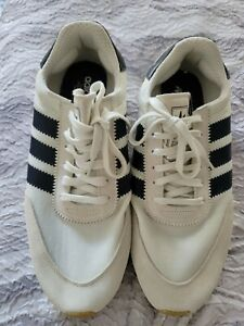 Adidas Originals Boost I-5923 Men's Shoes Size 12 White New