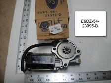NOS 1986 - 1995 Ford Taurus Mercury Sable Electric Window Drive Rr LH