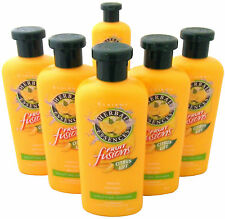 6x Herbal Essences Fruit Fusions Citrus Lift Conditioner 250ml Uplifting Volume