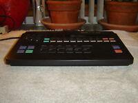 Yamaha RX15, Digital Rhythm Programmer, Drum Machine, Vintage