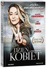 DZIEN KOBIET DVD 2013 POLISH POLSKI
