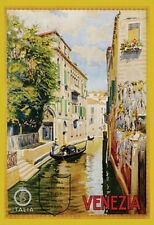 VENICE - VINTAGE TRAVEL POSTER 24x36 - VENEZIA ITALY 36142