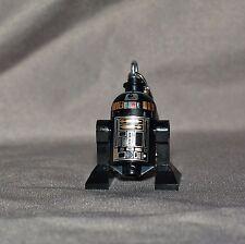 Star Wars R2-Q5 Astromech Droid Lego Keychain