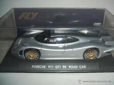 FLY  E71  Porsche 911 GT1 98 - Road Car   NEW  NUEVO