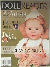 Doll Reader Magazine - November 2007