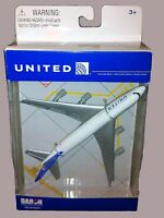 DARON REALTOY RT6264 United Airlines Boeing 747 Reg# N175UA 1/475 Diecast. New