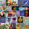 5D DIY Full Drill Diamond Painting Cross Stitch Embroidery Mosaic Kits Ornaments