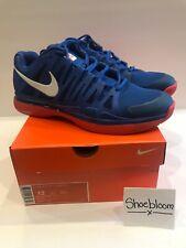 Nike Zoom Vapor 9 Tour LTD RF Roger Federer NYC US Open PE Size 12 BNIB
